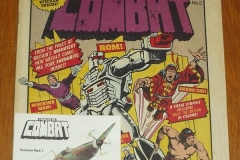 ROM (1979) Issue 01 / Forces In Combat 002